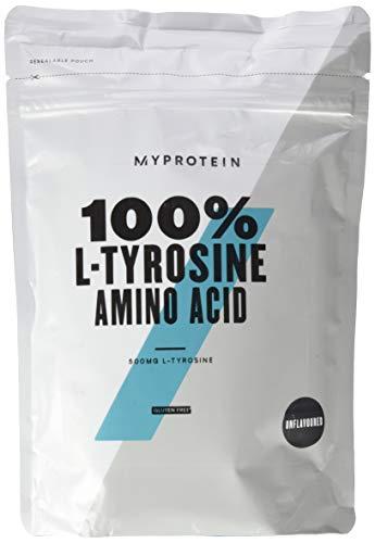 Myprotein L-Tyrosine, 1er Pack (1 x 500 g)