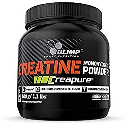 Olimp Creapure Monohydrat Powder, 500 g