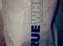 True Whey Verpackung Vorderseite