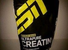 ESN Creatin Monohydrate Verpackung Vorderseite