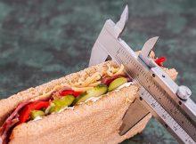 Bild eines Sandwiches