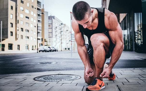 Käfig Fitness /Hiit Trainingplan