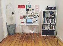 Raum in einer Wohnung